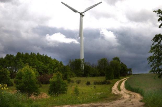 Mała energetyka wiatrowa z dużymi kłopotami