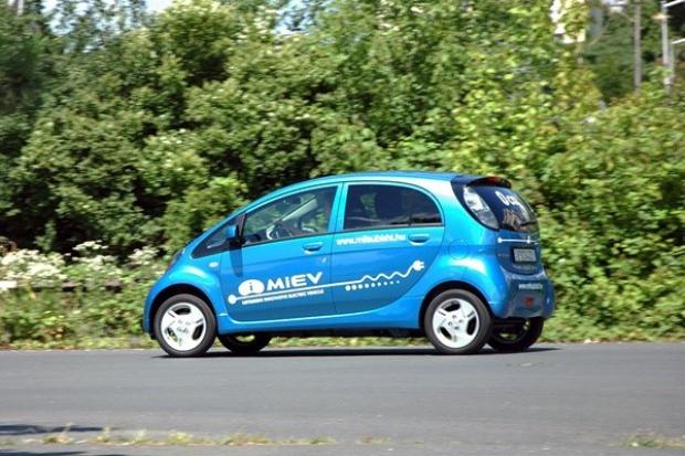 W Estonii rusza realizacja wielkiego zamówienia na i-MiEV