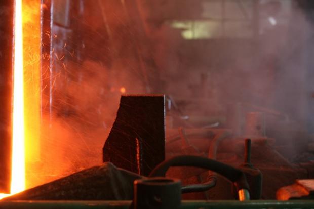 Dekoniunktura wpływa na plany producentów stali