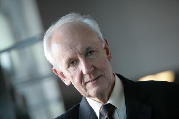 Prof. Pilarczyk: O realiach branży spawalniczej decydować będzie koniunktura gospodarcza na świecie