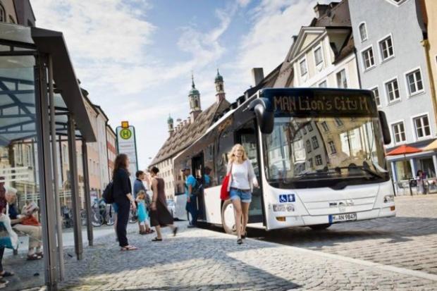 MAN gotowy na wprowadzenie autobusów spełniających Euro 6