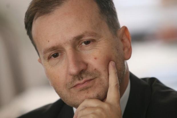 Piotr Buchwald, były prezes WUG: dialog czy farsa w sprawie kopalni Bobrek-Centrum?