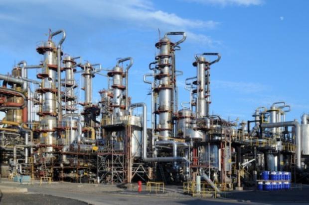 Energetyczna optymalizacja w petrochemii