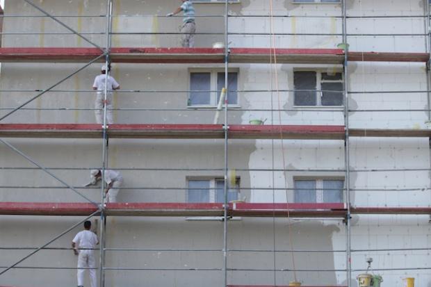 Budynki - niedocenieni energożercy