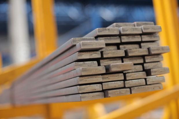 W 2012 roku wzrośnie zapotrzebowanie na wyroby stalowe