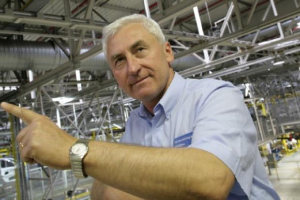 Fabryka Opla w Gliwicach - wysoka efektywność się opłaca
