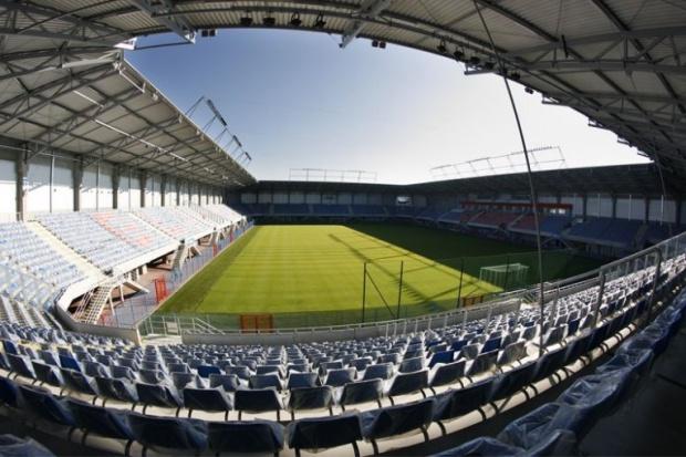 W sobotę otwarcie nowego stadionu Piasta Gliwice