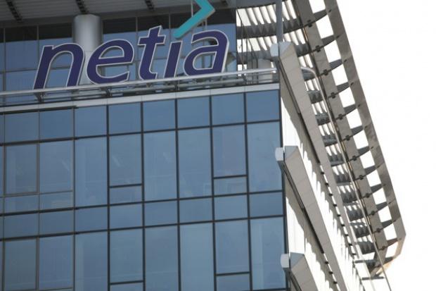 Netia obnizyła prognozę przychodów do 1590 mln zł w 2011