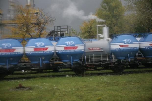 Gwiazdowski: Orlen powinien postawić na część chemiczną
