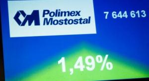 Potencjał Polimeksu-Mostostalu w nieruchomościach ukryty