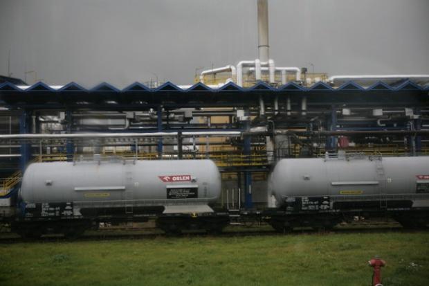 PKN: trwają rozmowy w sprawie inwestycji petrochemicznych