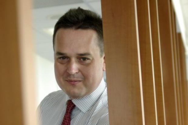 Prezes Oracle Polska: cloud computing technologią przyszłości