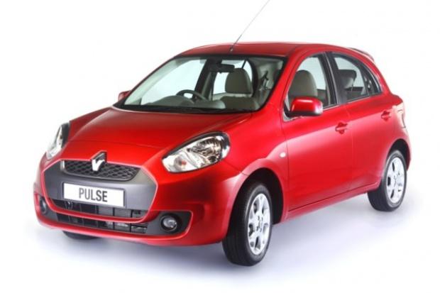 Tak wygląda indyjskie Renault