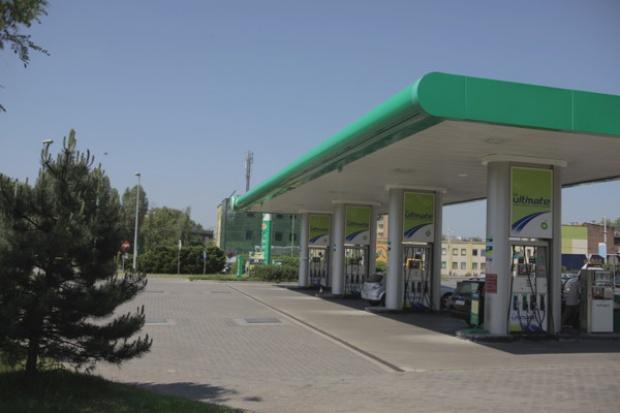 BP widzi potencjał do dalszego rozwoju sieci stacji w Polsce