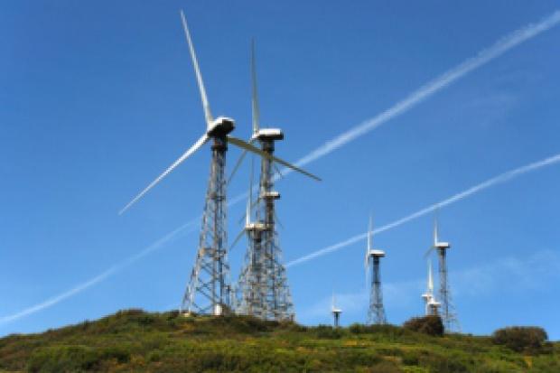 PSE Operator zawarł umowy o przyłączenie wiatraków na moc 2131 MW