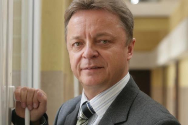 Prof. Marek Szczepański: potrzebny renesans szkolnictwa górniczego