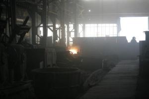 Odlewnia Metali Baworowo piąty raz na sprzedaż