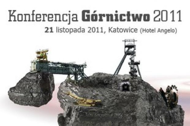 Konferencja Górnictwo 2011: wiele ważnych problemów do omówienia