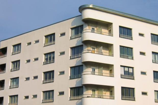 Wielka płyta rządzi na rynku mieszkaniowym