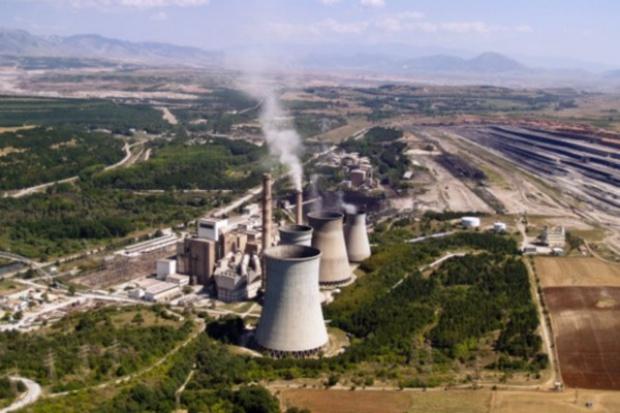 Na świecie wzrośnie zużycie gazu i węgla
