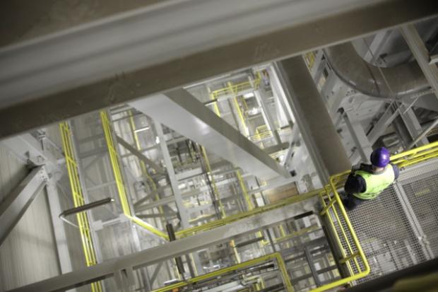 Kto wybuduje dla Orlenu blok energetyczny za 1,5 mld zł?