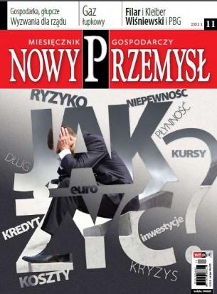 Nowy Przemysł 11/2011