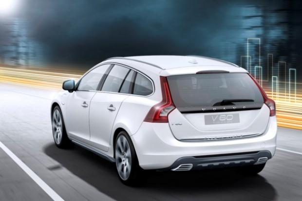 W przyszłym roku Volvo zaproponuje hybrydę