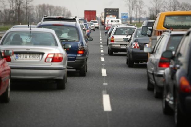 Rejestracja nowych samochodów w Polsce spadła o 17,2%
