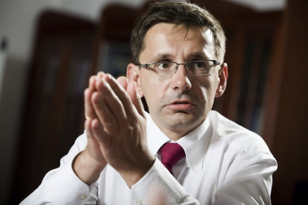 MSP: nowy minister - stare problemy