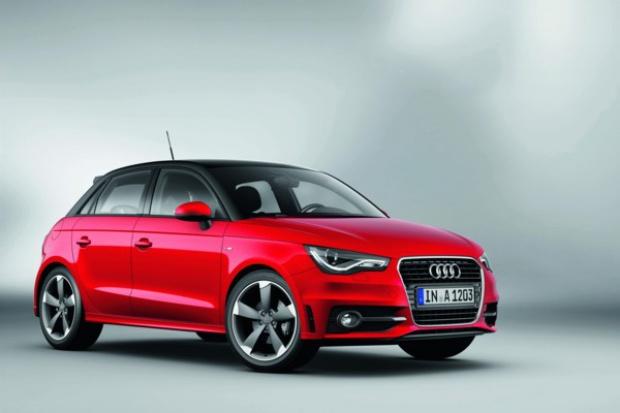 Audi rozszerza rodzinę A1