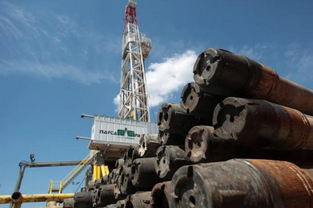 PGNiG: zasoby gazu łupkowego na koncesjach spółki ok. 900 mld m sześc.