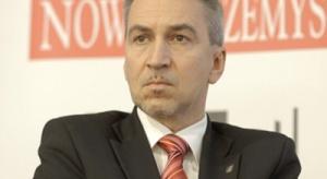 P. Koj, prezydent Bytomia, o współpracy ze spółkami górniczymi