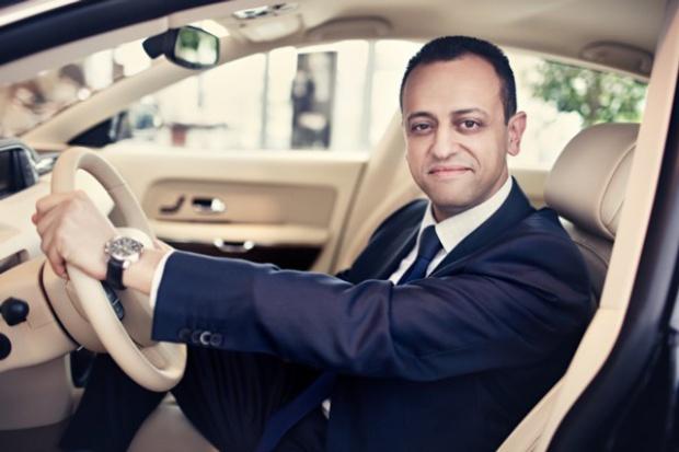 Nowy szef marek  Peugeot i Citroën w Polsce