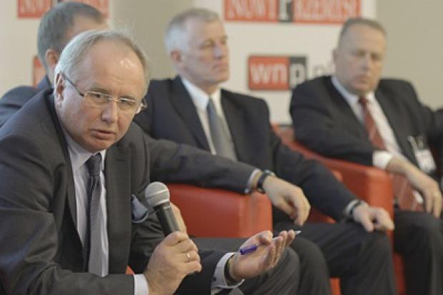 Górnictwo 2011: spółki węglowe i samorządy muszą wypracować kompromis