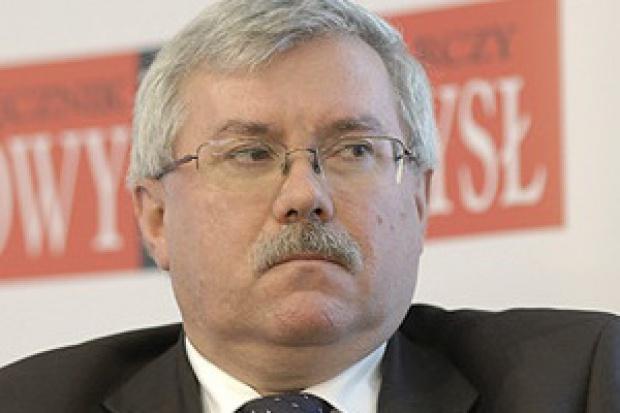 Roman Łój, prezes KHW: do nikogo na kolanach nie pójdziemy