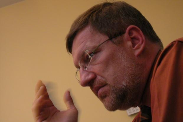 Kaczmarek, b. minister skarbu: Gromosław C. podczas prywatyzacji STOEN-u był niewidoczny