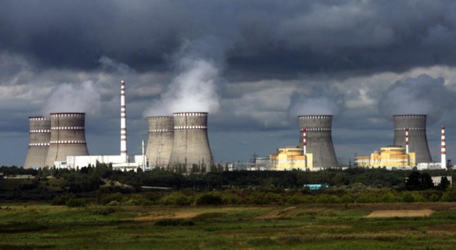 Elektrownie jądrowe - wspólne przepisy w całej UE