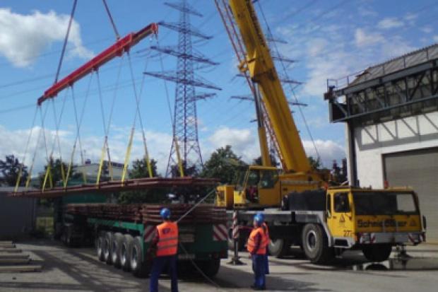 Energomontaż-Południe powoli wychodzi na prostą