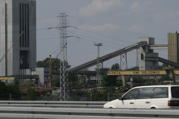 KW: pracownikom centrali nie podoba się likwidacja centrów wydobywczych