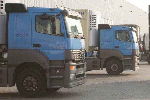 Spory wzrost sprzedaży ciężarówek w Europie