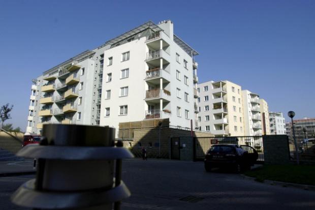 Mieszkania coraz mniejsze, a domy coraz większe