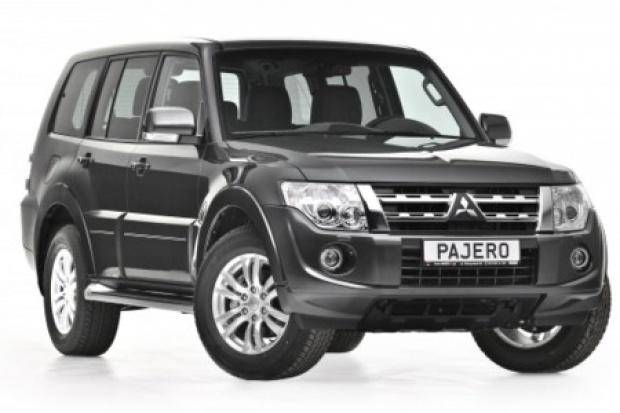Mitsubishi wprowadza modele Dakar