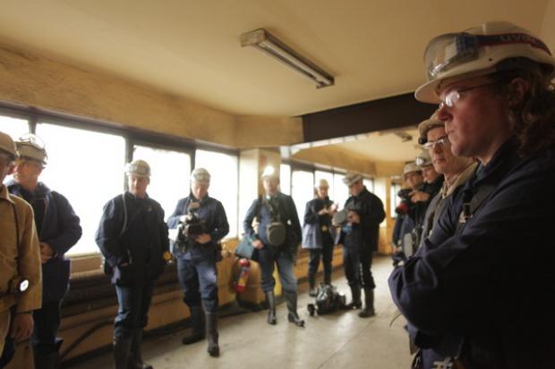 KW: co czeka pracowników centrów wydobywczych?