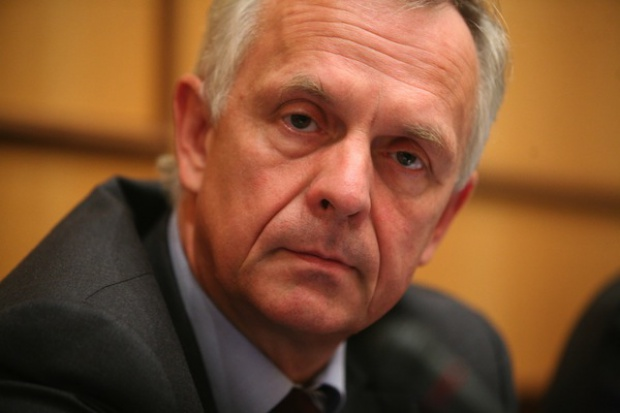 Andrzej Hołda nie jest już prezesem Elwo