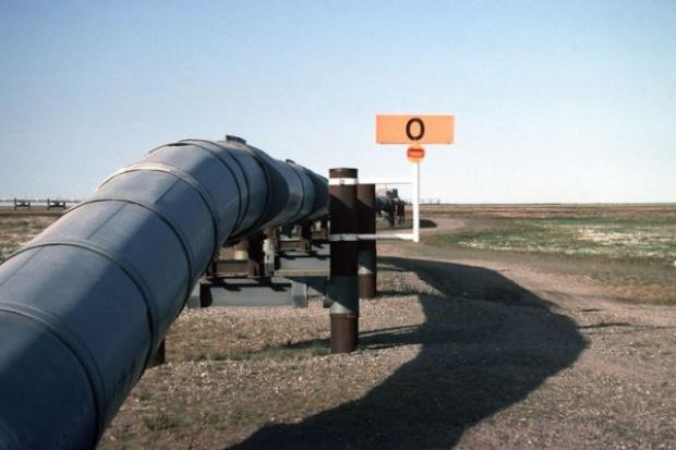Rosja buduje arktyczny rurociąg naftowy