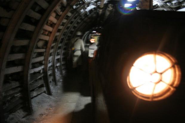 Bez inwestycji zapomnijmy o bezpiecznej pracy w kopalniach