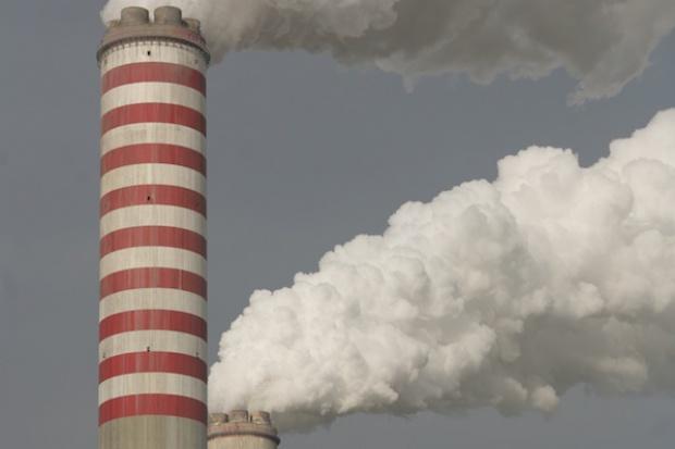 W listopadzie gwałtowne spadki na rynku CO2