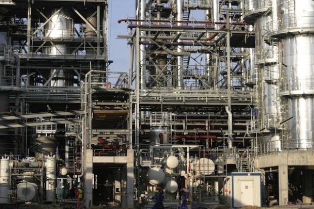 Niemiecki gaz dla Orlenu