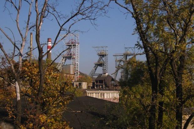 NWR ruszył z budową kopalni Dębieńsko