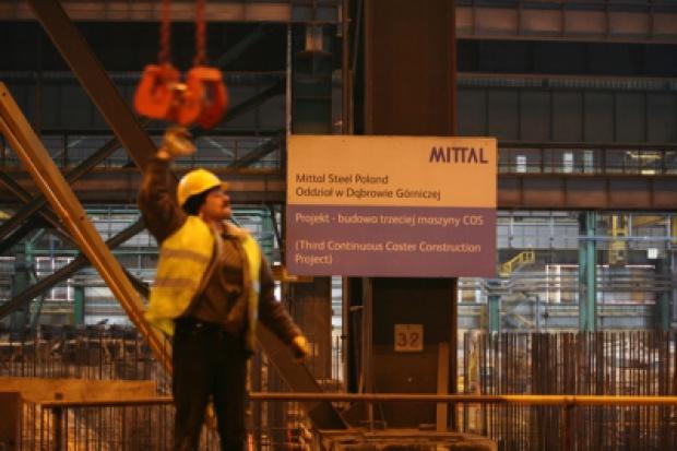 ArcelorMittal Poland: polityka klimatyczna zagraża hutnictwu